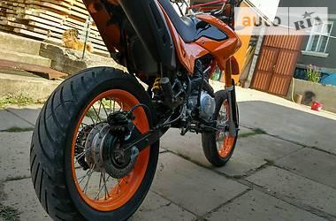 Viper MX 200 2014