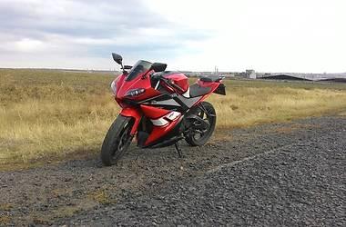 Viper R1 2012 в Доманевке