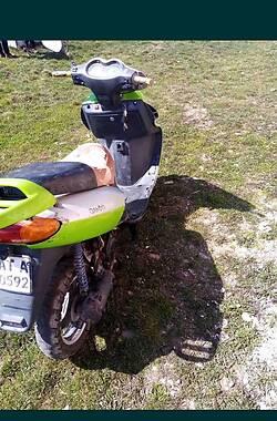 Скутер / Мотороллер Viper Storm 2007 в Богородчанах