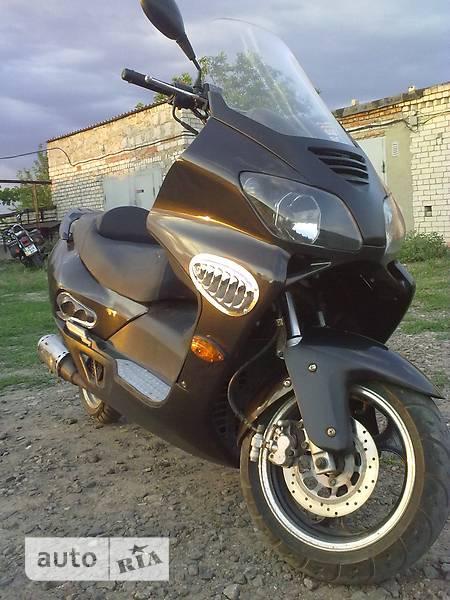 Viper Tornado 2008 в Николаеве