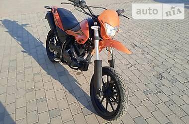 Viper ZS 200GY 2015 в Коломые