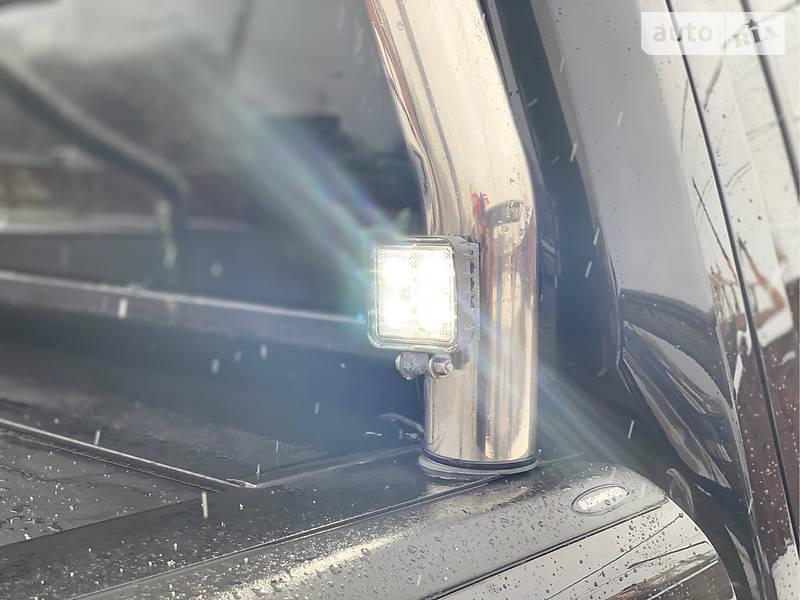 AUTO RIA – Продам Фольксваген Амарок 2014 дизель 2 0