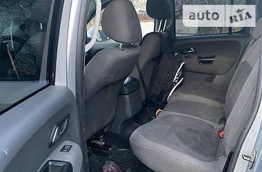 Volkswagen Amarok 2012 в Одессе