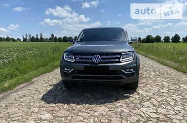 Позашляховик / Кросовер Volkswagen Amarok 2019 в Кропивницькому