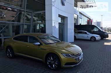 Volkswagen Arteon 2017 в Львове