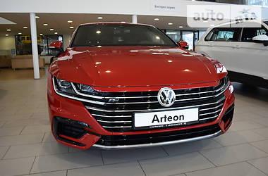 Volkswagen Arteon 2018 в Житомирі