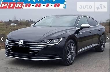 Volkswagen Arteon 2017 в Києві