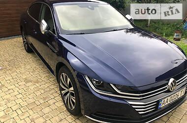 Volkswagen Arteon 2018 в Львові