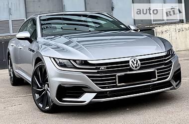 Лифтбек Volkswagen Arteon 2019 в Киеве