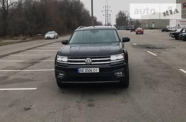 Volkswagen Atlas 2018 в Днепре