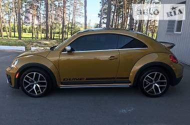 Volkswagen Beetle 2017 в Харькове