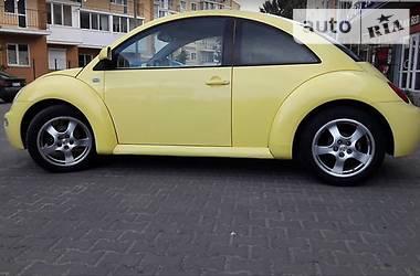 Volkswagen Beetle 2000 в Тернополе