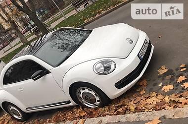 Volkswagen Beetle 2015 в Виннице