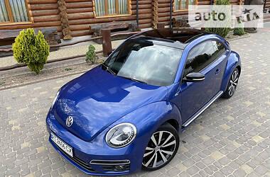 Volkswagen Beetle 2013 в Ивано-Франковске