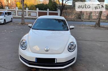 Volkswagen Beetle 2012 в Одессе