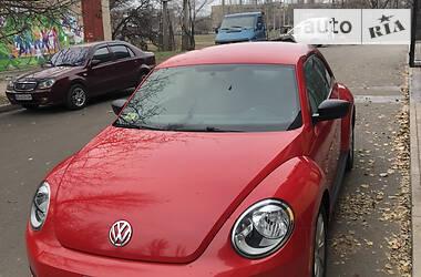 Volkswagen Beetle 2014 в Кривом Роге
