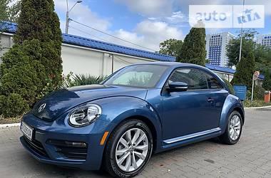 Volkswagen Beetle 2017 в Одессе