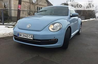 Volkswagen Beetle 2012 в Радивилове