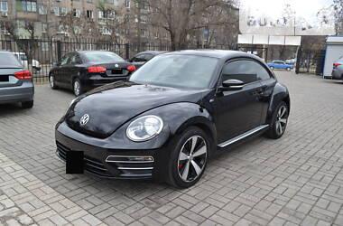 Volkswagen Beetle 2016 в Мариуполе