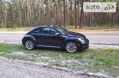 Купе Volkswagen Beetle 2012 в Киеве