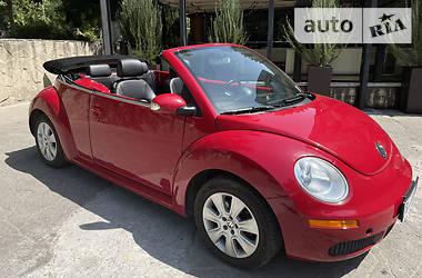 Кабриолет Volkswagen Beetle 2010 в Херсоне