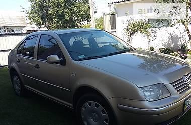 Volkswagen Bora 2002 в Вижниці
