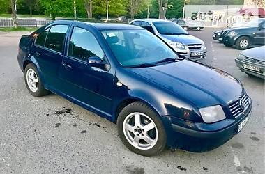 Volkswagen Bora 1998