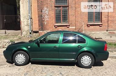 Volkswagen Bora 1999 в Харькове
