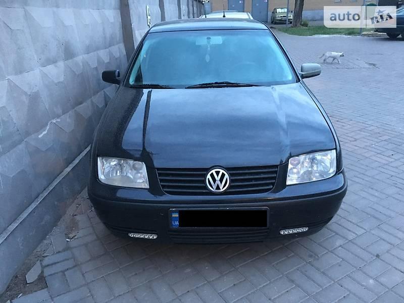 Volkswagen Bora 2001 в Броварах