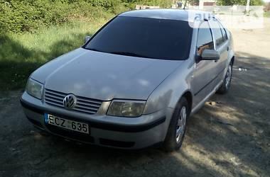 Volkswagen Bora 1999