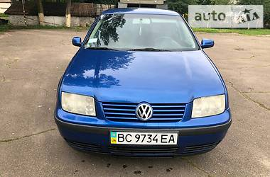 Volkswagen Bora 2002 в Дрогобыче