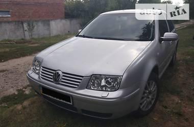 Volkswagen Bora 2003 в Ромнах