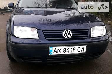 Volkswagen Bora 2003 в Житомире