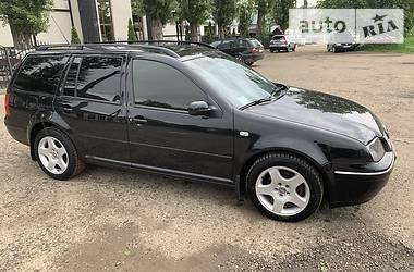 Volkswagen Bora 2000 в Черновцах