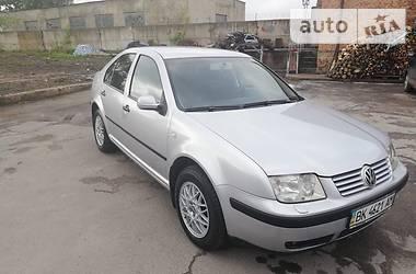 Volkswagen Bora 2004 в Ровно