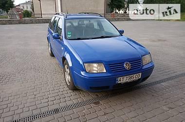 Volkswagen Bora 2000 в Коломиї
