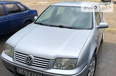 Volkswagen Bora 2003 в Ивано-Франковске