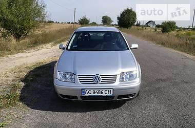Volkswagen Bora 2001 в Луцке