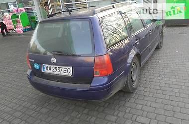 Volkswagen Bora 2001 в Киеве