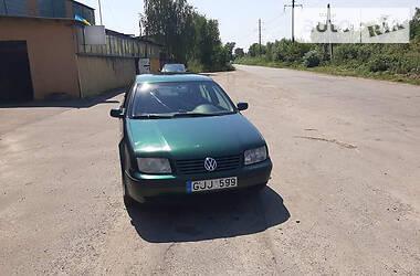 Volkswagen Bora 2000 в Буче