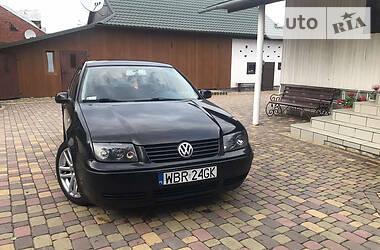 Volkswagen Bora 2001 в Ивано-Франковске