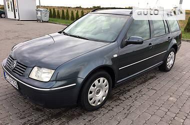 Volkswagen Bora 2002 в Львове