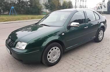 Volkswagen Bora 2000 в Львове
