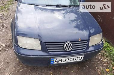 Volkswagen Bora 2000 в Коростене
