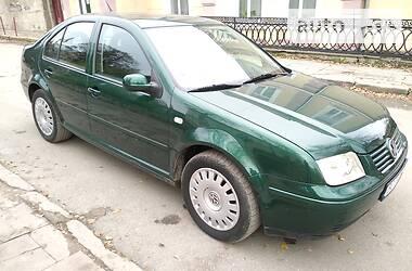 Volkswagen Bora 2000 в Чорткове