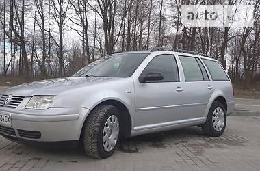 Volkswagen Bora 2002 в Тернополе