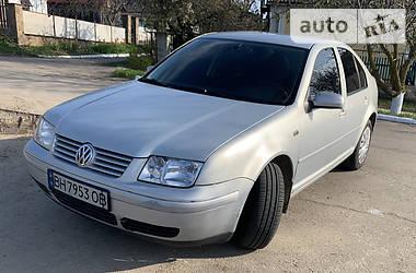 Volkswagen Bora 1999 в Овидиополе