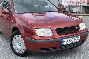 Седан Volkswagen Bora 1998 в Тернополі