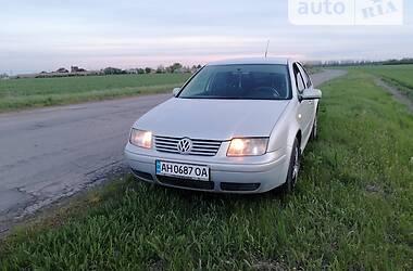 Седан Volkswagen Bora 2000 в Волновахе