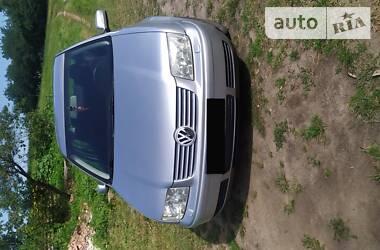 Седан Volkswagen Bora 2002 в Тернополе